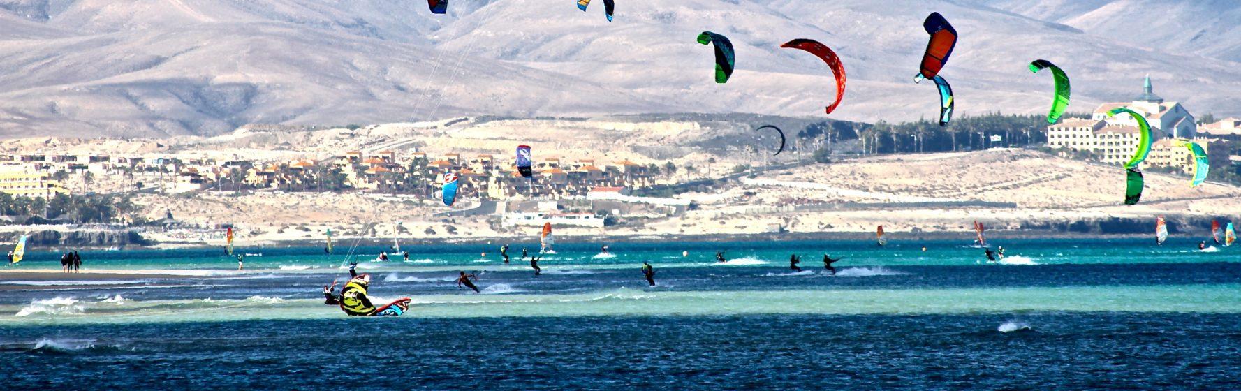 Hiszpania-Fuertaventura-kitewyjazdy.pl-kitesurfing-szkolenia