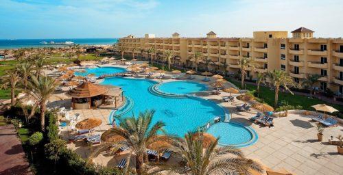 SOMA BAY -Amwaj Blue Beach Resort