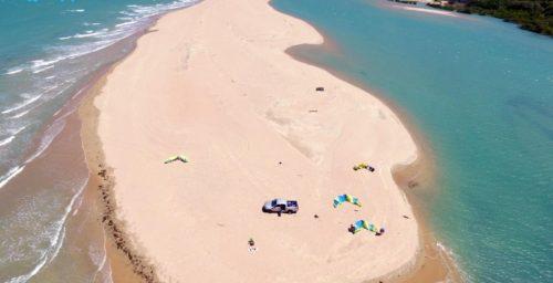 Brazylia Downwind Jericoacoara-Atins