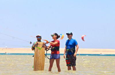 EGIPT SOMA BAY - Wiosna 2019