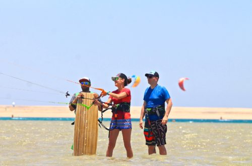 EGIPT SOMA BAY – Wiosna 2019