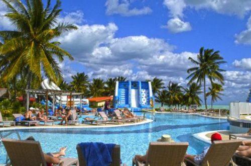 KUBA – Sercotel