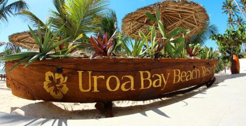 Zanzibar – Uroa Bay Beach Resort