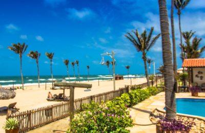 Brazylia 3spoty- Sexta Quadra + Recanto do Barao+ Rede Beach