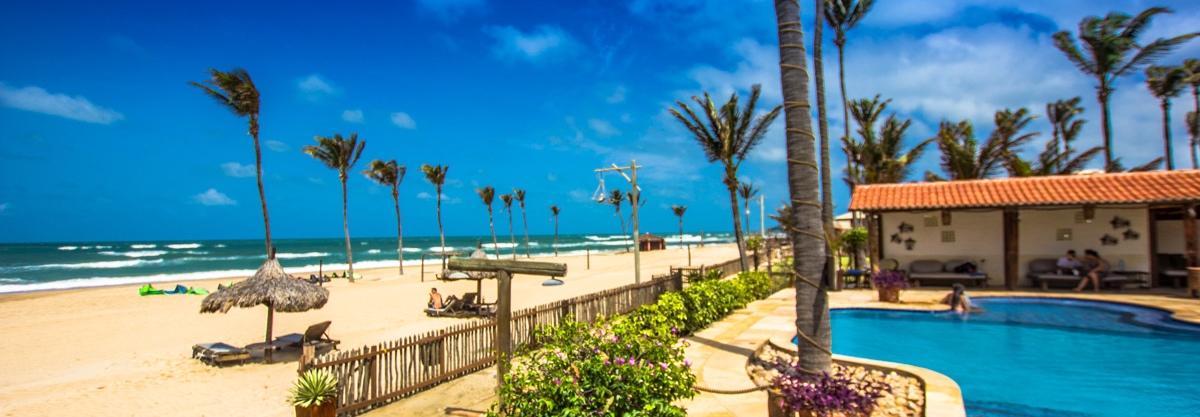 Brazylia Rede Beach