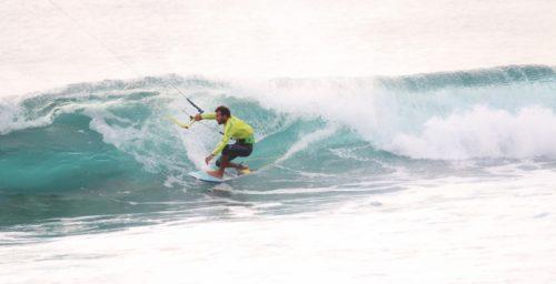 Kitesurfing Wyspy Zielonego Przylądka – Sal