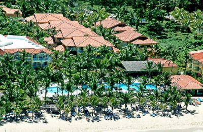DOMINIKANA - Viva Wyndham Tangerine