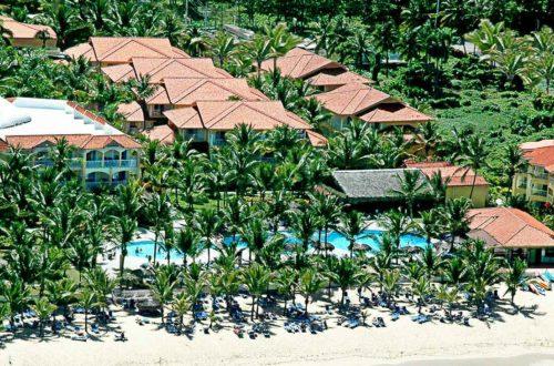 DOMINIKANA – Viva Wyndham Tangerine