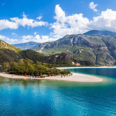 Turcja, Rejs błękitnymi wodami Wybrzeża Egejskiego z Bodrum,Marmaris,Fehyie,Didim,Kusadasi