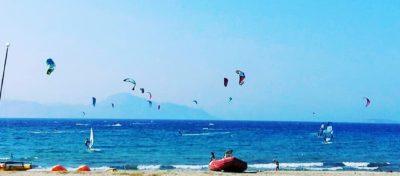 HORIZON Kitesurfing School - KOS