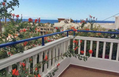 Rodos - Hotel Panorama