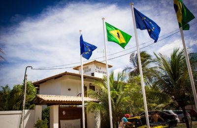 Brazylia Vila Coqueiros
