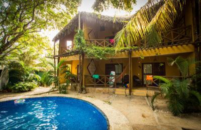Brazylia Kite Cabana