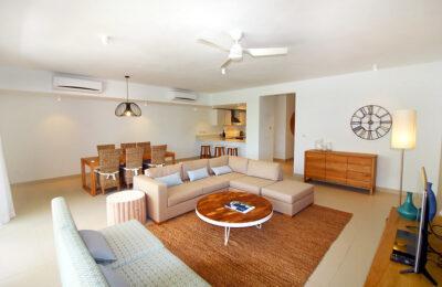 Mauritius Element Bay II