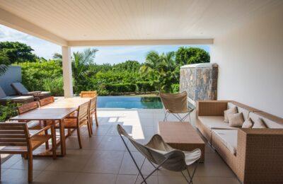 Mauritius Azuri Residence