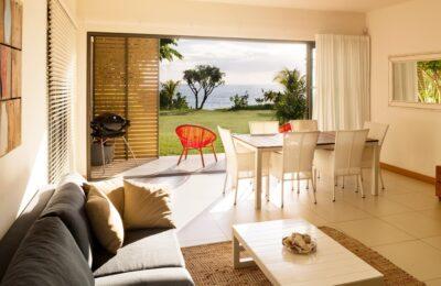 Mauritius Cap Ouest