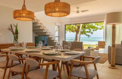 Mauritius Manta Cove
