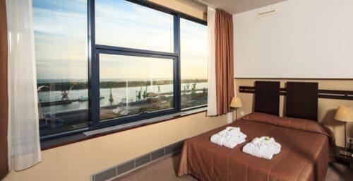 Amberton Hotel Klaipeda  – Kłajpeda