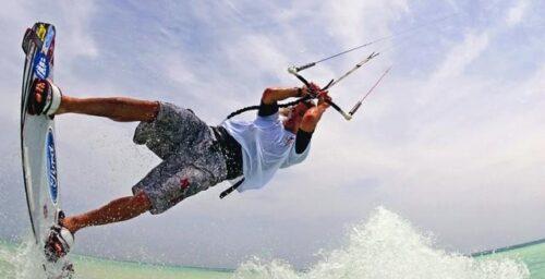 Kitesurfing Polska – Całe Wybrzeże