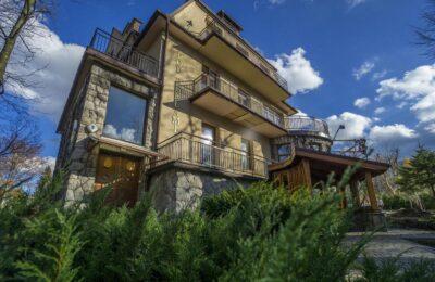 Villa Excelsior - Zakopane