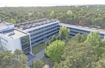 Ośrodek Delfin Rewita - Jurata