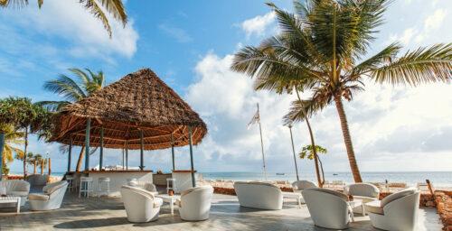 Zanzibar – Kiwenga Beach Resort